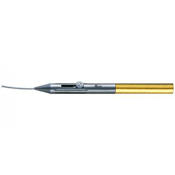 Beehler Mini pupil dilator