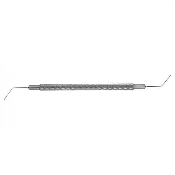 Fontana double-ended spatula