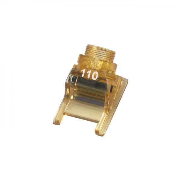OU LC 110 head (X5)