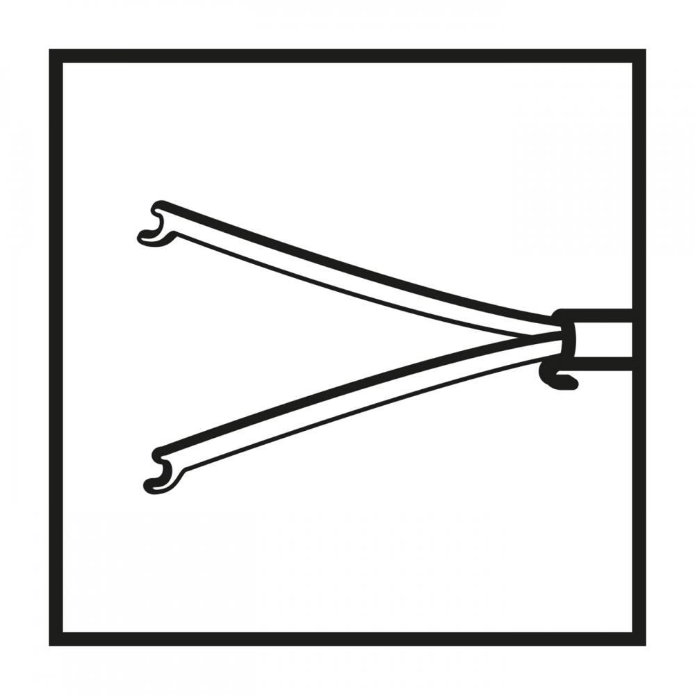Mini dilatateur de pupille